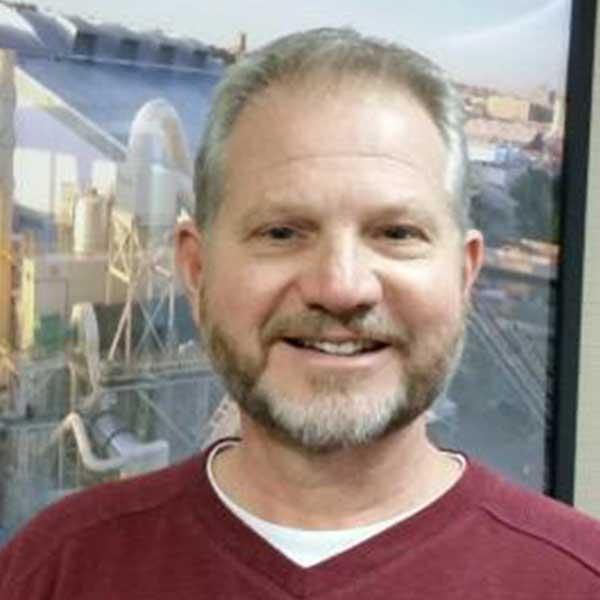 Gregg Gilpin