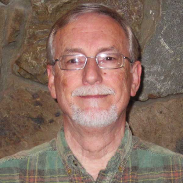 Rick Bloodworth
